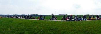 Custom Show & Anrollern Augsburg